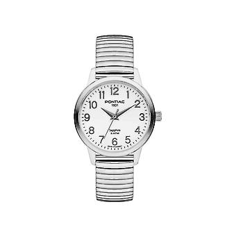 Pontiac naiset, miehet, Unisex Watch P10116