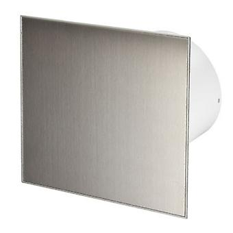 125mm معيار النازع مروحة TRAX اللوحة الأمامية جدار السقف التهوية