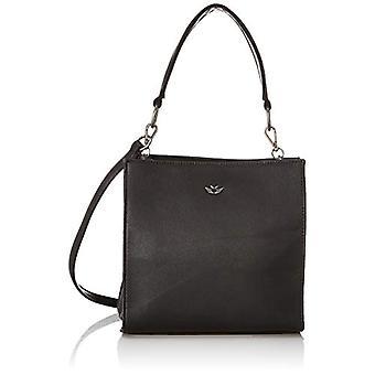 Fritzi aus Preussen Kea - Black Women's shoulder bags (Black) 12x25x24 cm (W x H L)