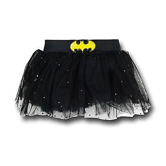 Batgirl Symbol Kostüm Tutu