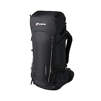 berghaus Trailhead 65 Litre - Unisex backpack? Adult - Black - 65L