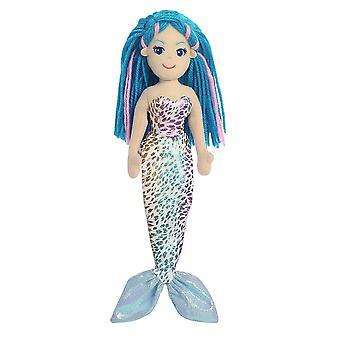 Aurora World Sea Sprites Nerine The Mermaid