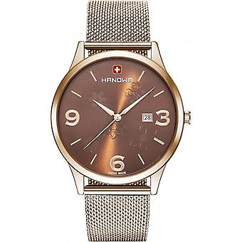 Hanowa Men's Watch 16-3085.09.005