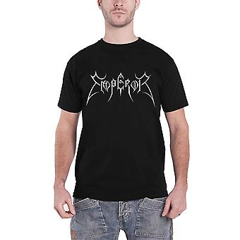 Emperor T Shirt Lucifer 2017 Band Logo new Official Mens Black