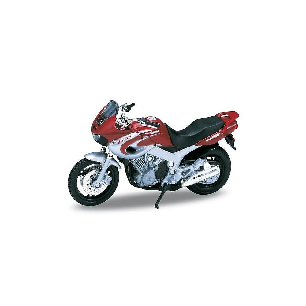 Welly Model  '01 Yamaha TDM850  1:18