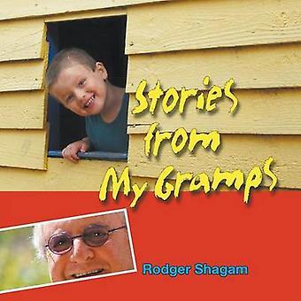 Verhalen van mijn GRAMPS door Shagam & Rodger