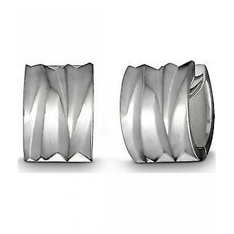 QUINN - Vanne korvakorut (pari) - NAISET - Silver 925 - 361300
