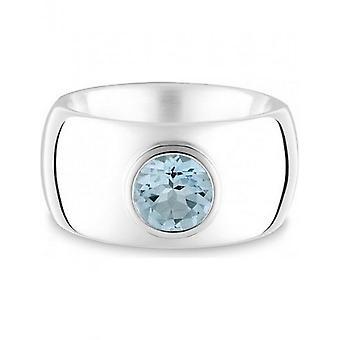 QUINN - Ring - Damen - Silber 925 - Weite 56 - 021010658