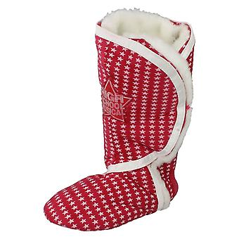Girls High School Musical Slipper Boots HSM