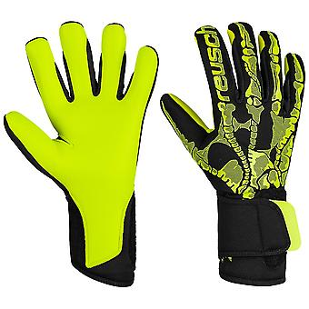 Reusch Pure Contact X-RAY S1 Goalkeeper Gloves Size