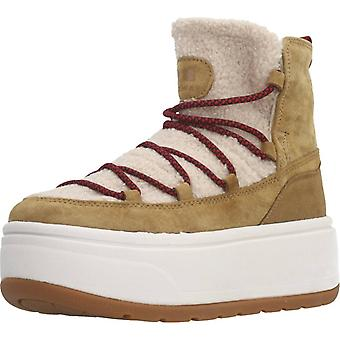 Coolway Booties Rudol Color Leather