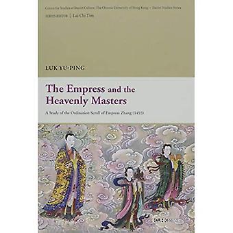 De keizerin en de hemelse Masters: een studie van de \