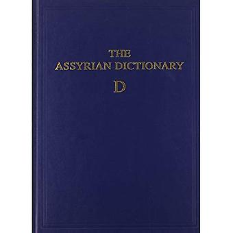 Assyrian Dictionary