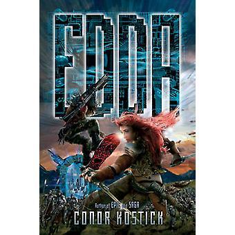 Edda par Conor Kostick