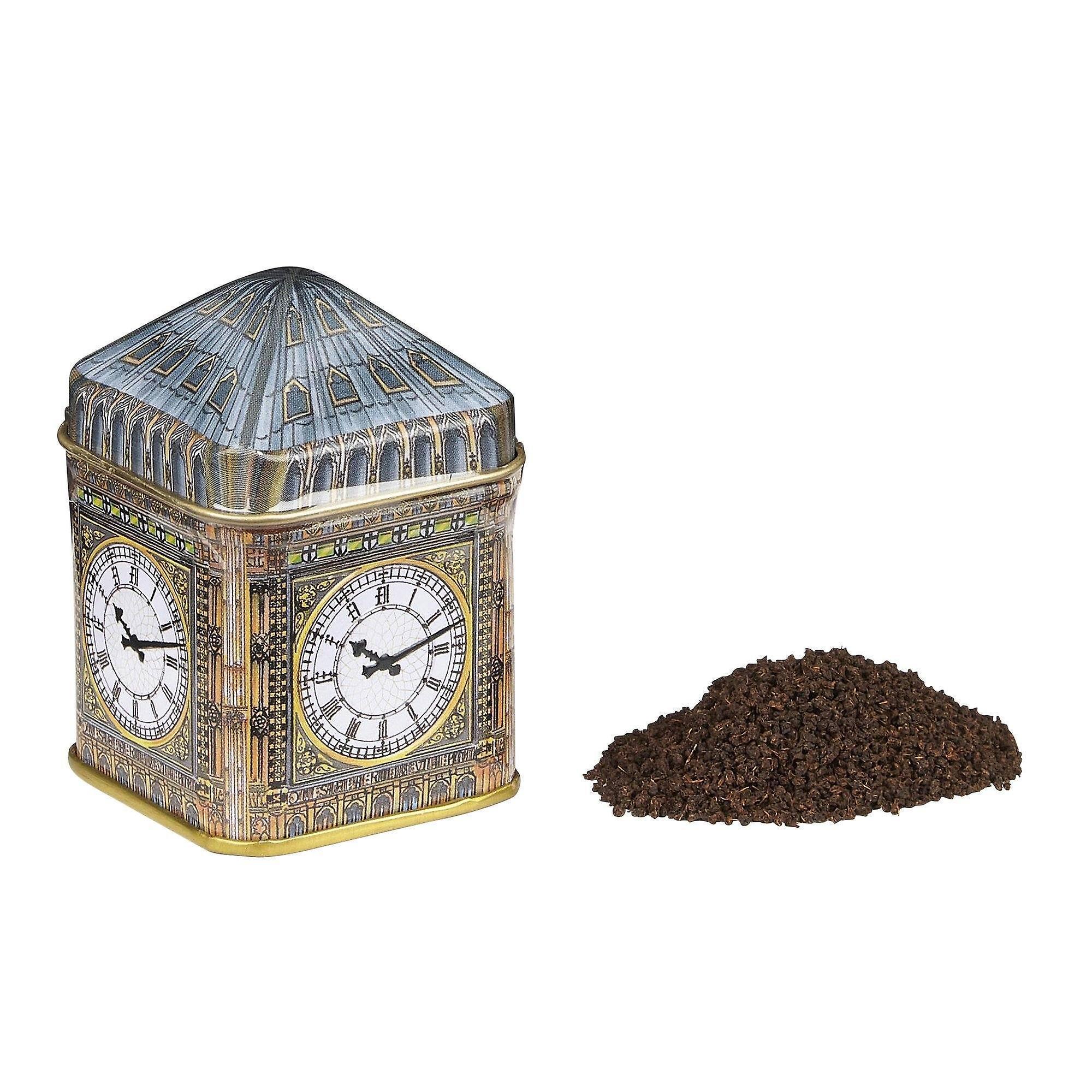 Big ben english breakfast tea mini tin 25g