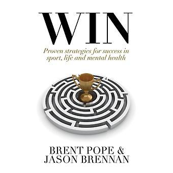 Sieg von Brent Pope