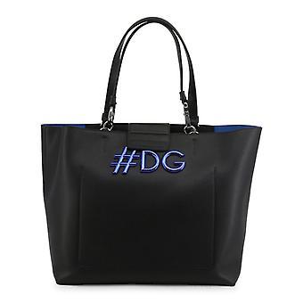 Dolce & Gabbana vrouwen ' s schoudertas, zwart 7581