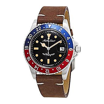 Mathey-Tissot Clock Man Ref. H900ATLR