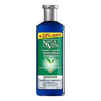 Šampon pro vypadávání vlasů Naturaleza y Vida (100 ml)