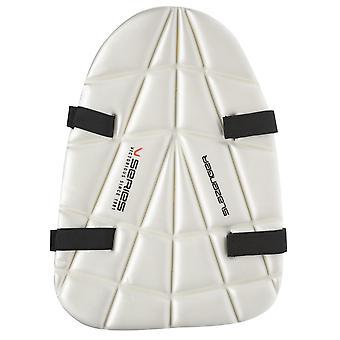 Slazenger Unisex VS Oberschenkel Pad Cricket Pad Schutzausrüstung