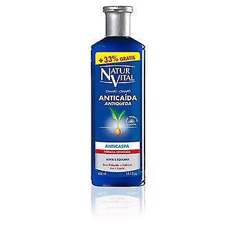 Naturaleza y Vida anti-hilse Anti-Dandruff Shampoo 300 ml