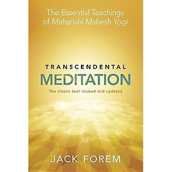 Transcendental Meditation by Forem & Jack