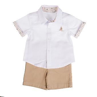 Babyglobe Boys oblečenie Setje (2.) plachtenie