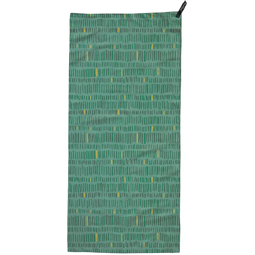 PackTowl Ultralite Body Towel Extra Large - Grass Meadow