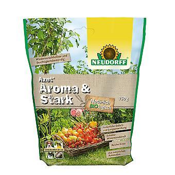NEWDORFF Azet® Aroma & Stark, 750 g, formerly Azet® VitalKali