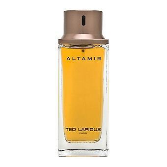 Ted Lapidus Pour Homme Altamir Edt 125ml