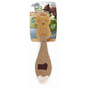 AFP Raw Toy Wild & Nature Squirrel (Dogs , Toys & Sport , Chew Toys)