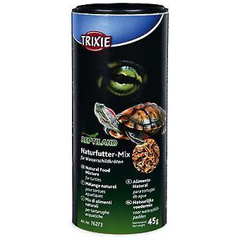 Trixie Mix de comida natural tortugas agua (Reptiles , Reptile Food)