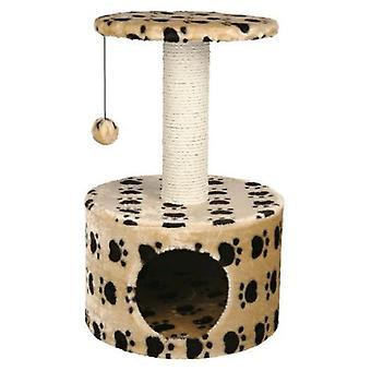 Trixie Toledo naarmuuntumisen postitse 61 Cm. (kissat, leikkikalu, lähtöviiva asettaa)