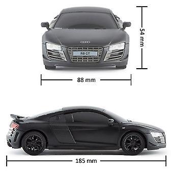 Audi R8 GT Radio controllato auto 01:24 scala