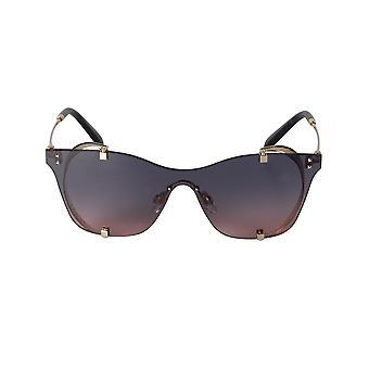 Valentino VA2016 3003I6 39 Cat Eye Sunglasses