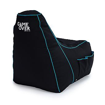 Lich Blade Gra ponad 8 bit dzieci Gaming High Back Chair Bean Bag Dzieci & s Gamer Xbox PS4