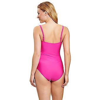 Rösch 1205543-10012 Women's Pink Underwired Swimsuit
