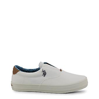 U.S. Polo Assn. Original Men Spring/Summer Slip-on - White Color 33466