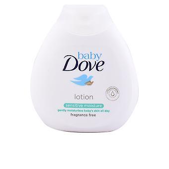 Dove Baby Body Lotion känslig hud 200 Ml Unisex