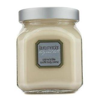 Crème brûlée soufflée crème pour le corps 48944 300g/12oz