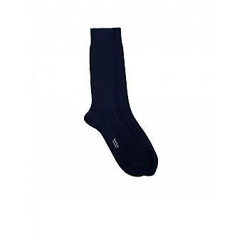Paul Smith Sous-vêtements Mercerised Plain Socks
