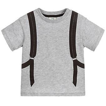 Fendi Backpack T-shirt
