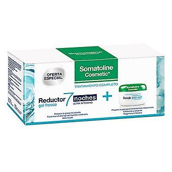 Reducing Gel Ultra Intensivo Somatoline (2 pcs)