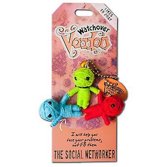 Watchover Voodoo Dolls Watchover Voodoo The Social Worker