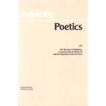 Poetics - Bk. 1 by Aristotle - Richard Janko - Richard Janko - 9780872