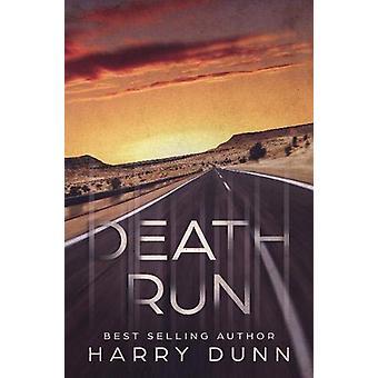 Death Run by Harry Dunn - 9781913200008 Book