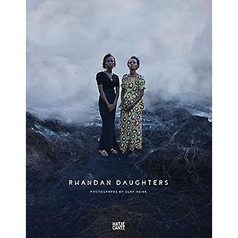 Rwandan Daughters (bilingual edition) - Photographs by Olaf Heine by O