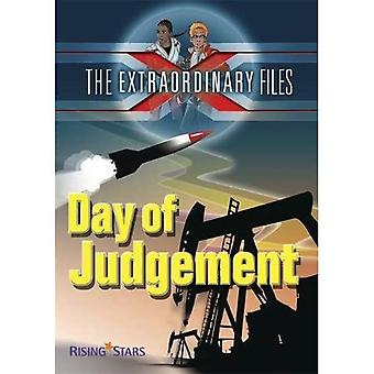 Extraordinary Files: Day of Judgement