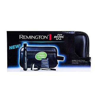Remington Trim And Shave Mens Grooming Set