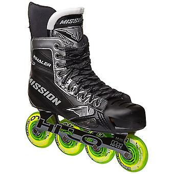 Misión inhalador NLS4 hockey patines patines junior